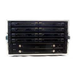 Trantec S4.10L-G3-RACK-8W 8xS4.10 Racked n Ready System CH38