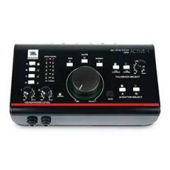 JBL M-Patch Active-1 Monitor Controller