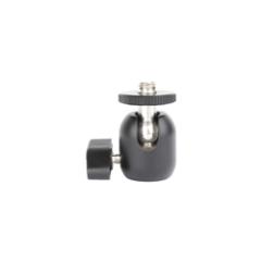 Angled Stand Adaptor 5/8 inch Female – 3/8 inch Male