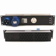 Kelsey Pd20/32 Power Distribution Unit