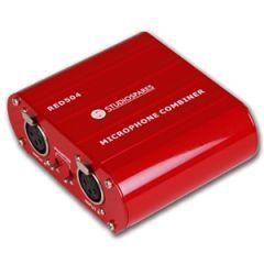 Studiospares RED504 Microphone Combiner