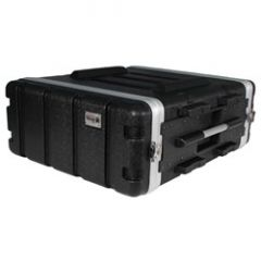 Trojan ABS Rack Flight Case 4U