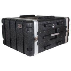 Trojan ABS Rack Flight Case 6U