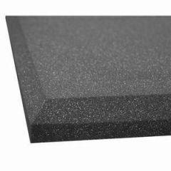 Auralex Studiofoam Pro 1.5inch x 2' x 2' Charcoal Grey Panel
