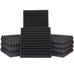 Acoustitile Pro 55 Starter Kit 9 Tiles 75/100mm