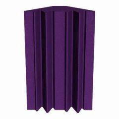 Universal Acoustics Mercury Bass Trap 600mm Purple