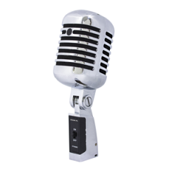 Proel DM55V2 Vintage Dynamic Microphone