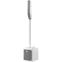 Electro-Voice EVOLVE30M Portable Column Speaker System White Bluetooth Streaming