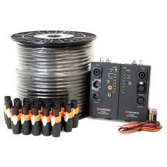 Studiospares Speaker Cable Bundle