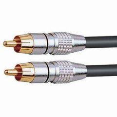 Pro  Phono - Phono Lead 5M