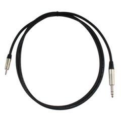 Pro Mini Jack - Stereo Jack Cable 2m