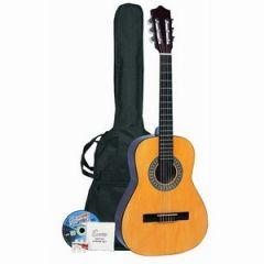 Encore Classical 3/4 Guitar Pack
