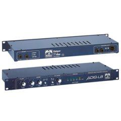 Palmer PGA04 Speaker-Simulator ADIG-LB with Loadbox