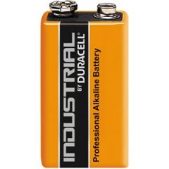Duracell PP3 9V Industrial Battery