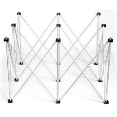Intellistage Modular Riser 1m x 1m x 40cm