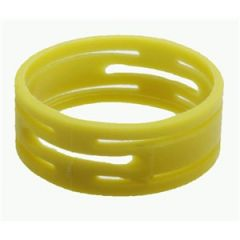 Precision Pro XLR Ring Yellow