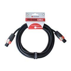 Speakloc Pro 2-Core 2x2.5mm 5m Speaker Lead