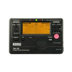 Korg TM50