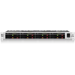 Behringer Ultra-DI Pro DI4000 4-Way Active DI