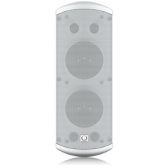 Turbosound TCI53-T-WH Loudspeakers White Pair