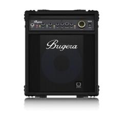Bugera Ultrabass BXD12A 1000w Bass Combo Aluminium Cone Speaker