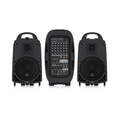 Behringer PPA2000BT Europort Portable PA System