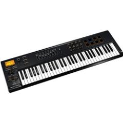 Behringer Motor 61 USB MIDI Keyboard