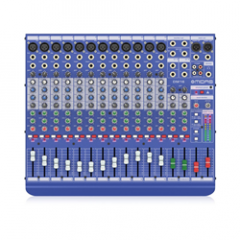 MIDAS DM16 Mixer