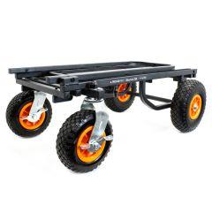 Trojan Pro GearCart 250 Trolley - Max Load 250kg (550lbs)
