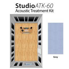 Studiospares StudioATK-60 Acoustic Treatment Kit Grey